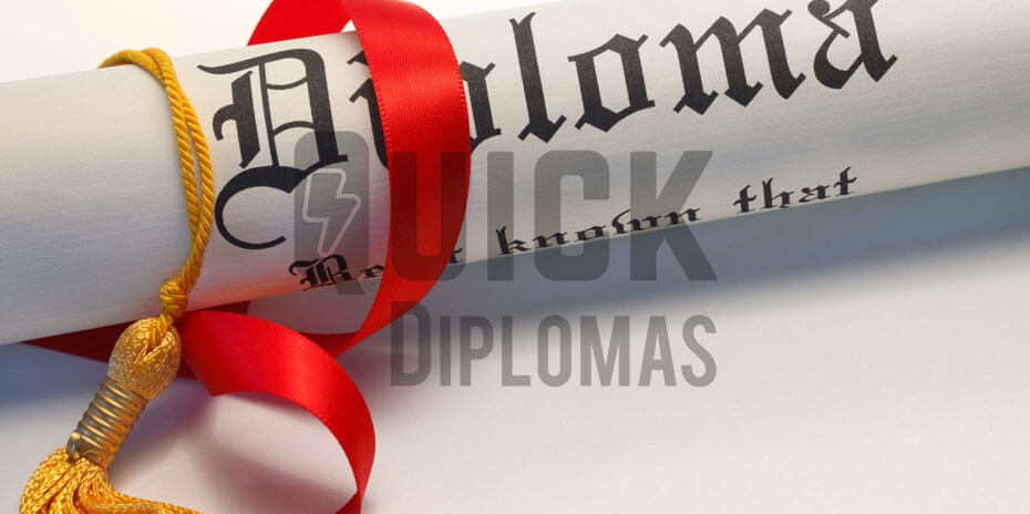 a replacement high school diploma