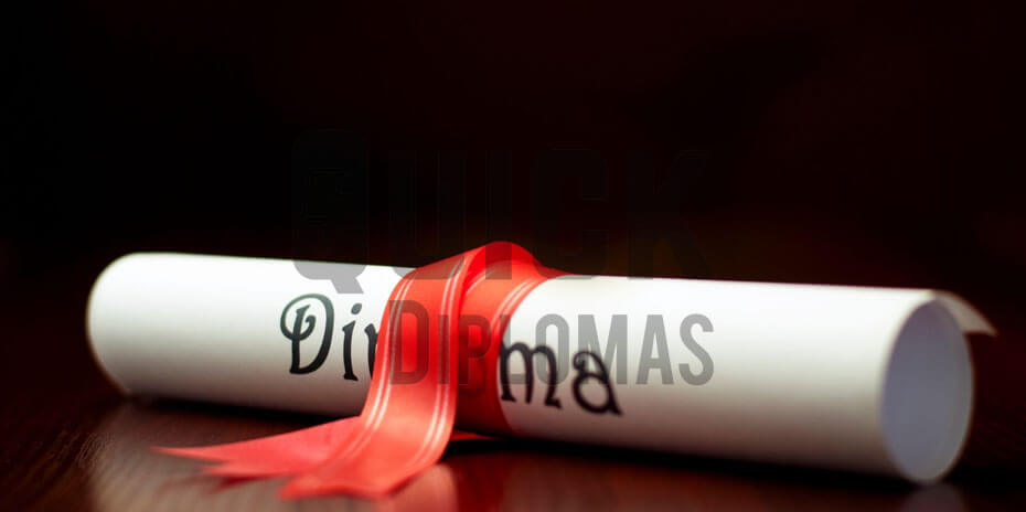 Why restoring vintage diplomas is crucial?