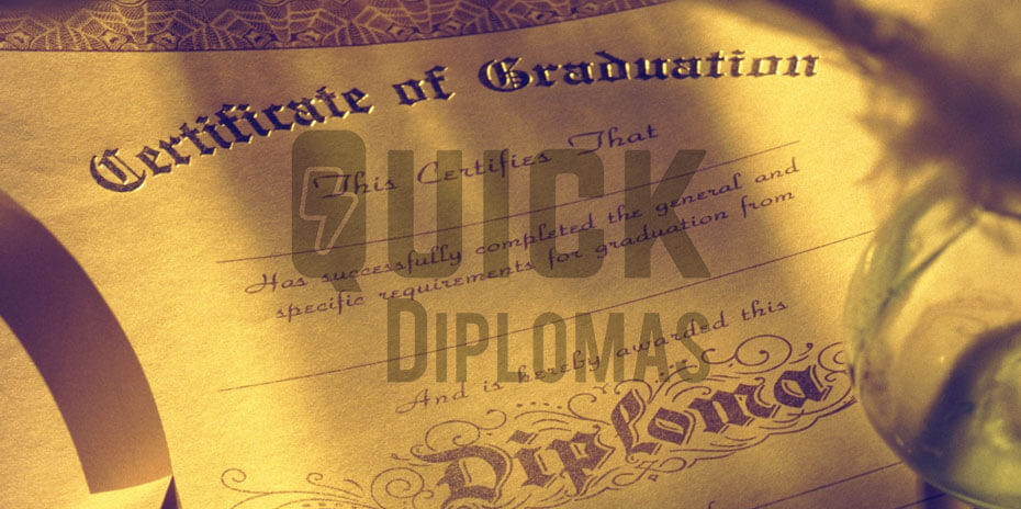 Way to purchase a high quality diploma copy