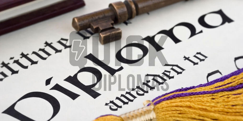 Reasons to buy a high quality diploma copy
