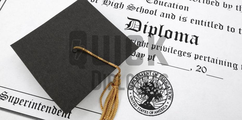 Choosing Realistic Diploma Props