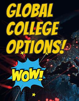 custom international diplomas and global degree replacements