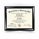 replacement college university diploma usa