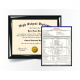 replacement high school diploma degree certificate with transcript