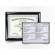 replacement ged diploma with transcript score sheet