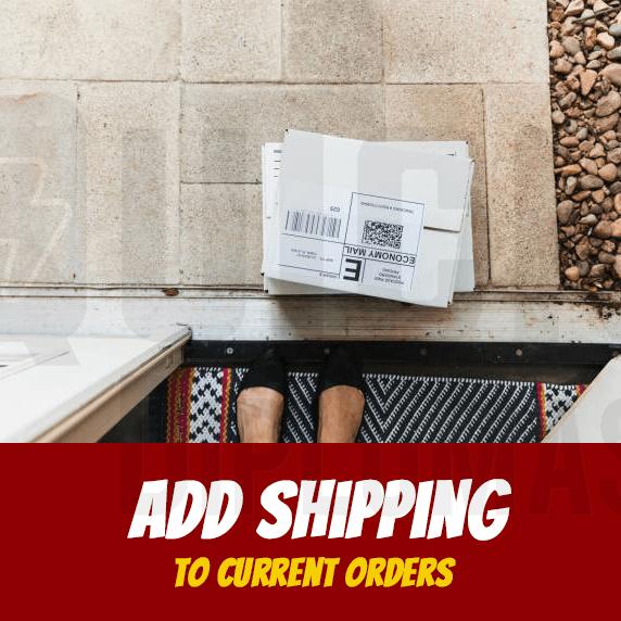 Shipping Fee Adjustment