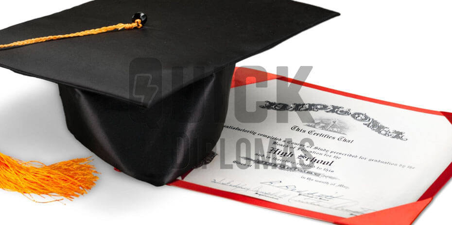 Realistic Diploma Props for Film and Stage Performances